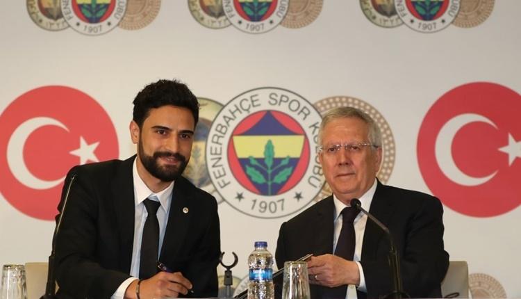 Fenerbahçe'nin yeni transferi Mehmet Ekici: 'Mental anlamda hazırım'