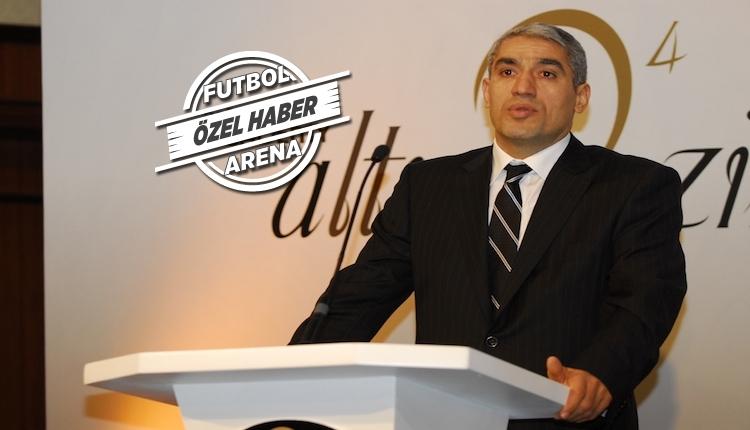 Fenerbahçe'ye sürpriz başkan adayı İmam Altınbaş