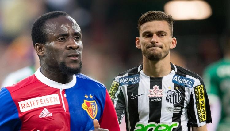 Fenerbahçe'ye transferde Seydou Doumbia ve Lucas Lima'dan kötü haber