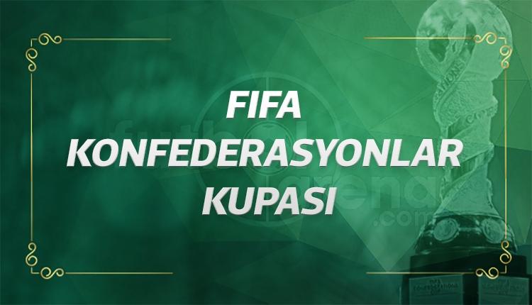 FIFA Konfederasyonlar Kupası ne zaman başlıyor?