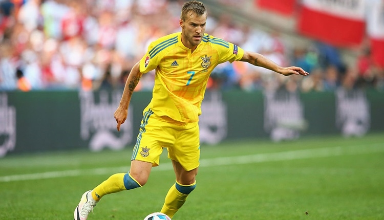Finlandiya 1-2 Ukrayna maçı özeti ve golleri (İZLE)