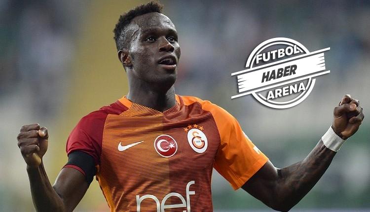Flaş! Galatasaray'da Bruma Leipzig'e transfer oldu