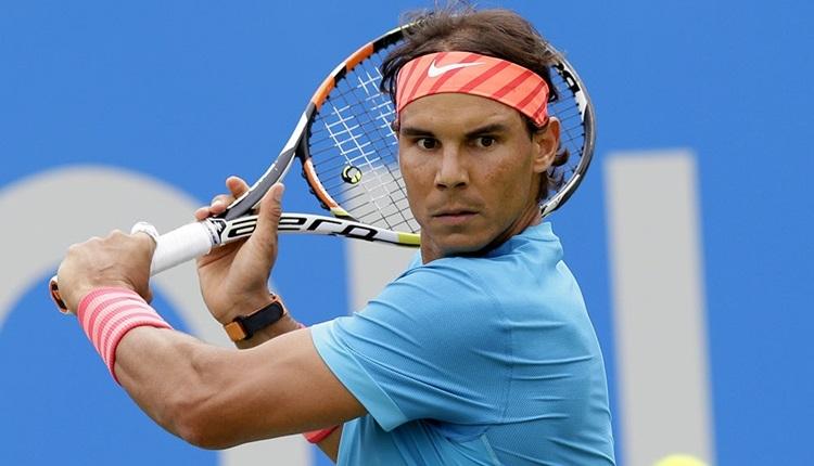 Fransa Açık'ta şampiyon olan Nadal tarihe geçti