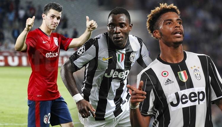 Galatasaray 4 transfer daha yapacak! İşte o isimler