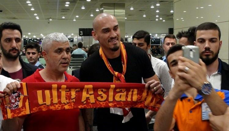 Galatasaray, Maicon'un maliyetini açıkladı