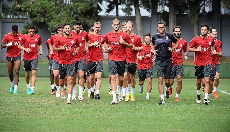 Galatasaray transferde yönünü Fransa'ya çevirdi
