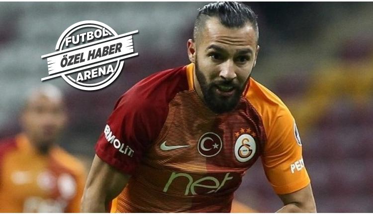 Galatasaray, Yasin Öztekin ile yollarını ayıracak mı?