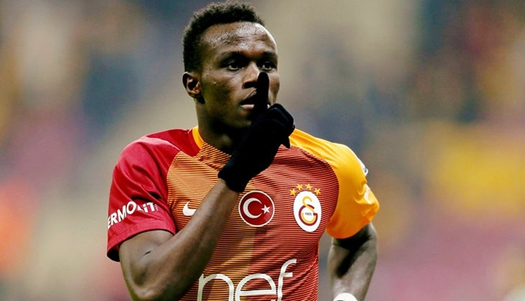 galatasaraya veda eden brumanin turkiye kariyeriKm - Galatasaray gaza bastı! Arda Turan'dan sonra bir bomba daha