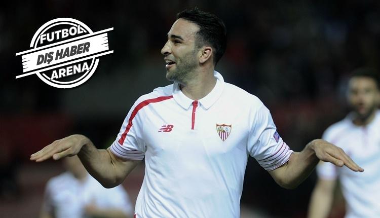 Galatasaray ve Beşiktaş için Adil Rami iddiası