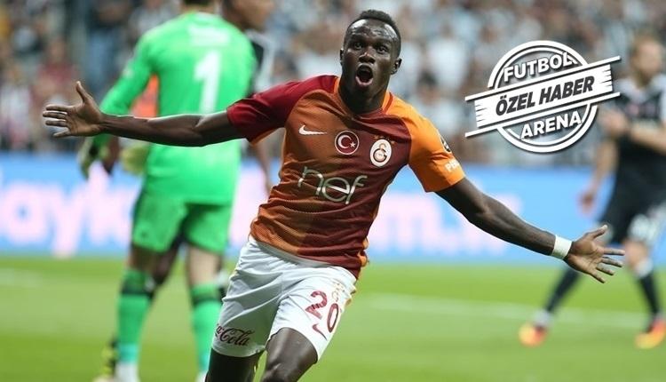 Galatasaray'da Bruma'nın bonservis bedeli
