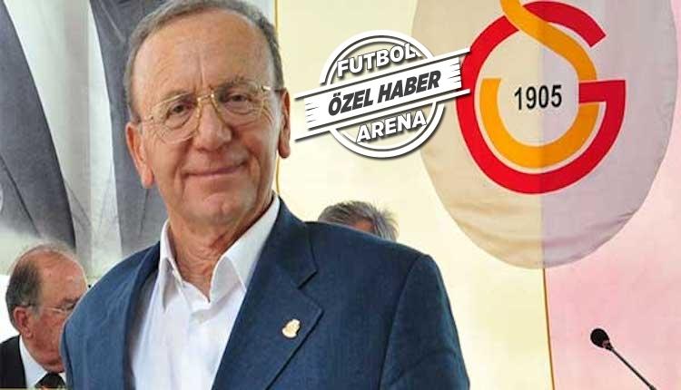 Galatasaray'da Bruma'nın satışını Semih Haznedaroğlu FutbolArena'ya değerlendirdi