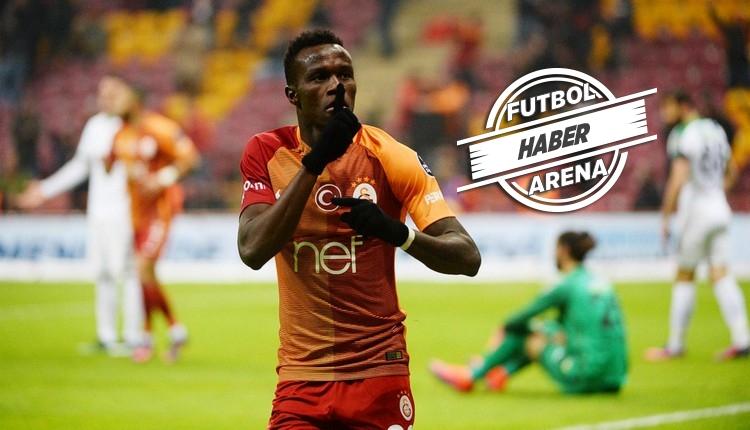 Galatasaray'da Bruma'nın transferinde sıcak gelişme