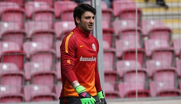 Galatasaray'da Cenk Gönen Malaga'ya transfer oluyor
