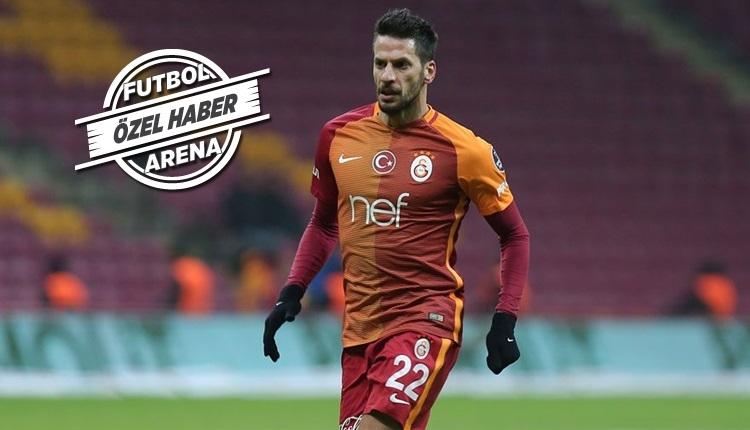 Galatasaray'da Hakan Balta'nın transfer yanıtı