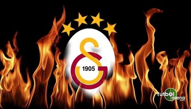 Galatasaray'da Haziran ayına transfer damgası
