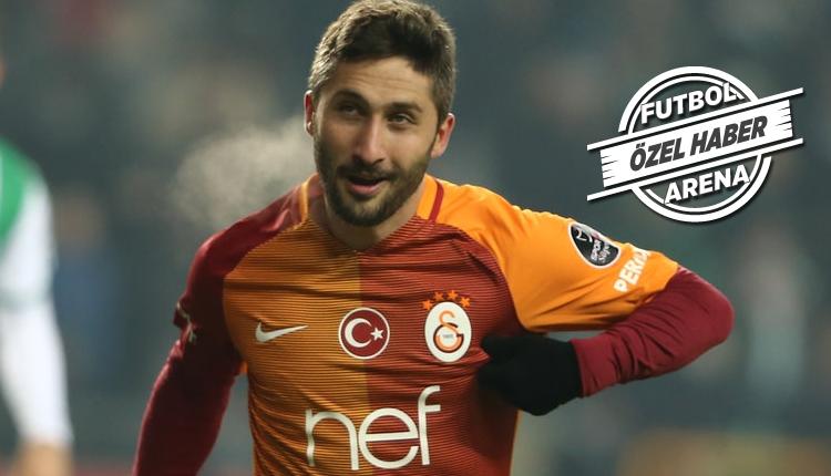 Galatasaray'da Sabri Sarıoğlu'nun sözleşmesi uzatılacak mı?