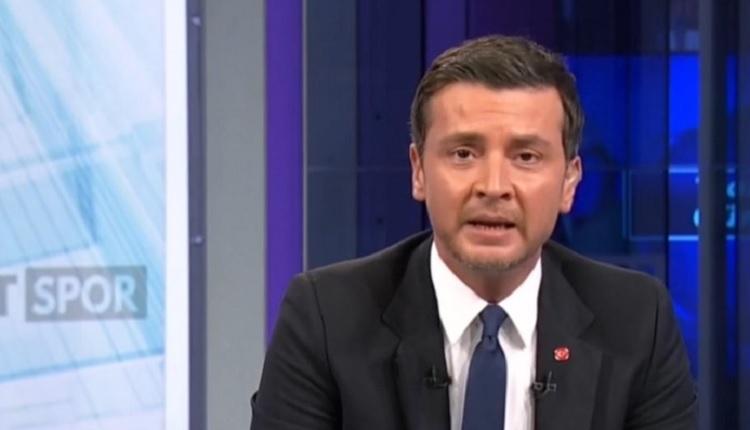 Galatasaray'da transfer bombası! Ersin Düzen'den canlı yayında...