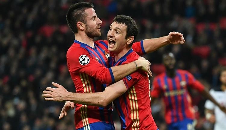 Galatasaray'da transferde Trabzonspor'a Zoran Tosic çalımı