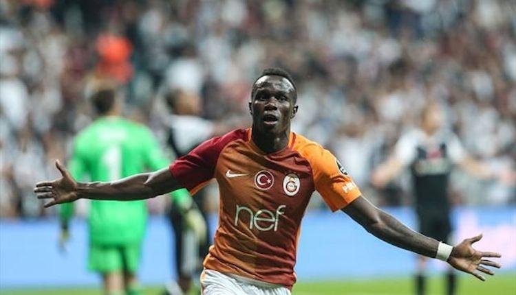 Galatasaray'dan Bruma parasına 3 transfer