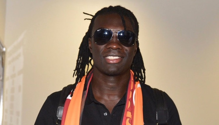 Galatasaray'dan Gomis için sağlık durumu açıklaması! 'Bayılabilir'