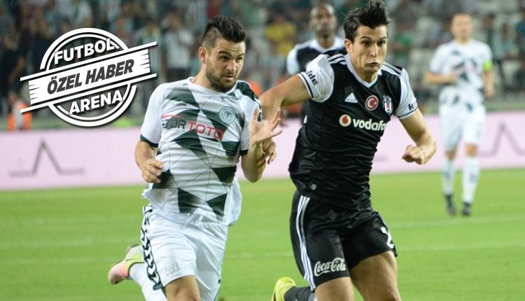 Galatasaray'ınÖmer Ali transferinde son dakika