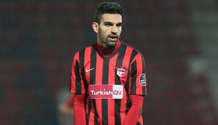 Gaziantepspor, Muhammet Demir için TFF'ye başvurdu