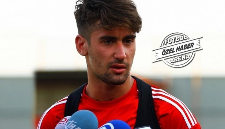 Gaziantepspor'da Mustafa Kızıl'dan Orkan Çınar'ın transferiyle ilgili açıklama