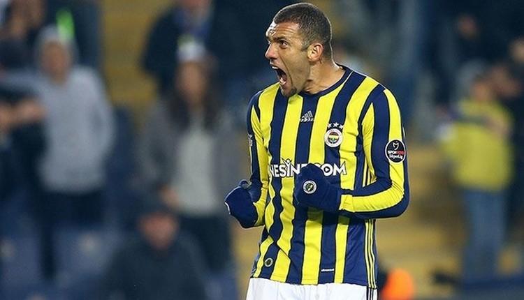 Göztepe, Fenerbahçeli Fernandao'yu istiyor