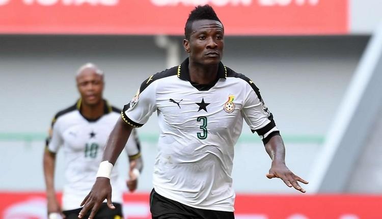 Göztepe'de transferde Asamoah Gyan sürprizi