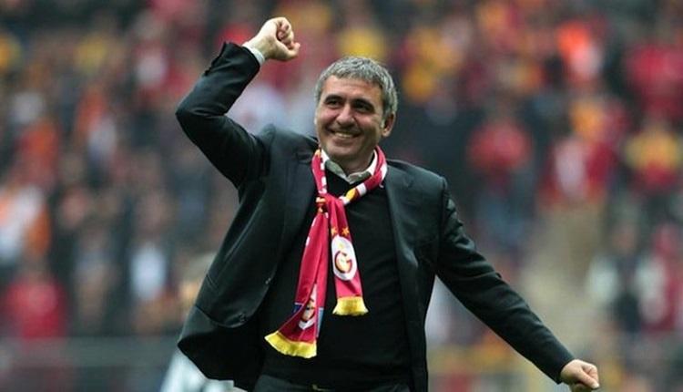 Galatasaray için Hagi'den teklif açıklaması