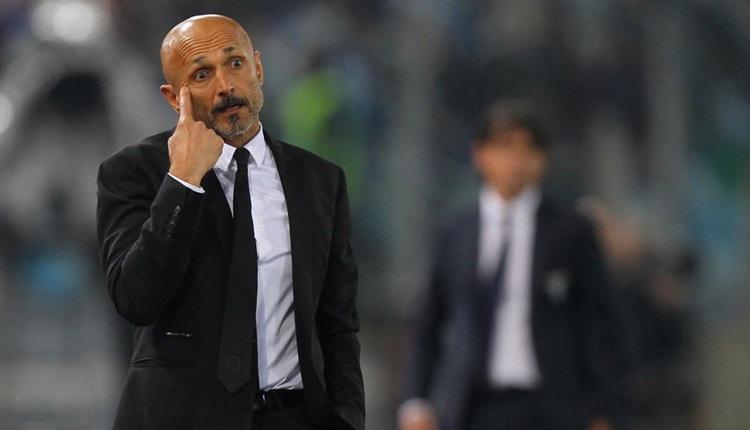Inter'de Luciano Spalletti mutluluğu