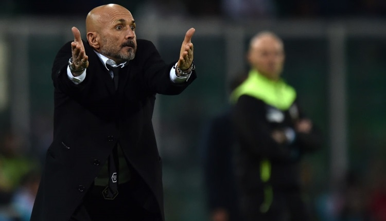 Inter'in yeni teknik direktörü belli oldu!