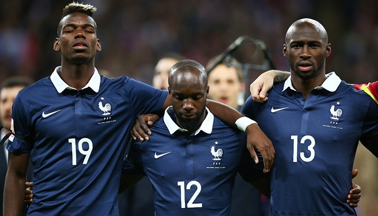İsveç - Fransa maçı saat kaçta, hangi kanalda? Şifresiz izle