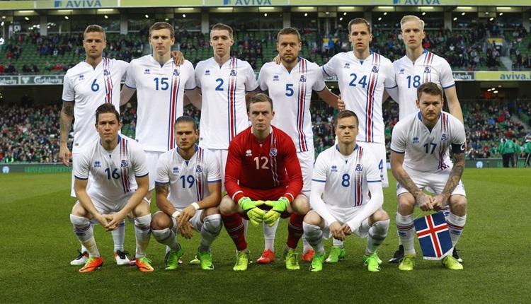 İzlanda 1-0 Hırvatistan maçı özeti ve golü (İZLE)