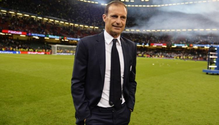Juventus Allegri için kararını verdi