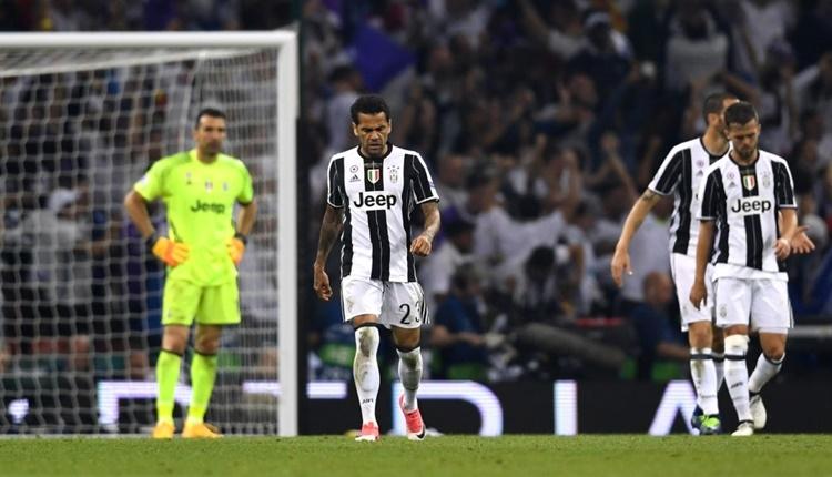 Juventus yıldız futbolcunun ayrılığını duyurdu!