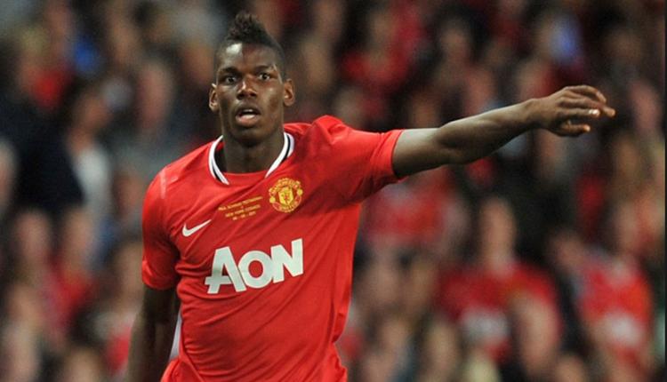 Juventus'un Paul Pogba ile ilgili başı dertte