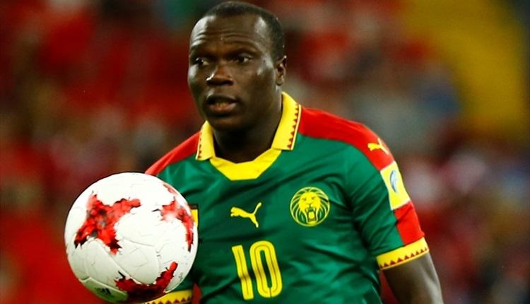 Kamerun 0-2 Şili maç özeti ve golleri (Aboubakar)