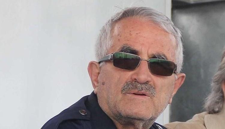 Karabükspor Başkanı Ferudun Tankut: 'Tudor için mutluluk duyuyorum'