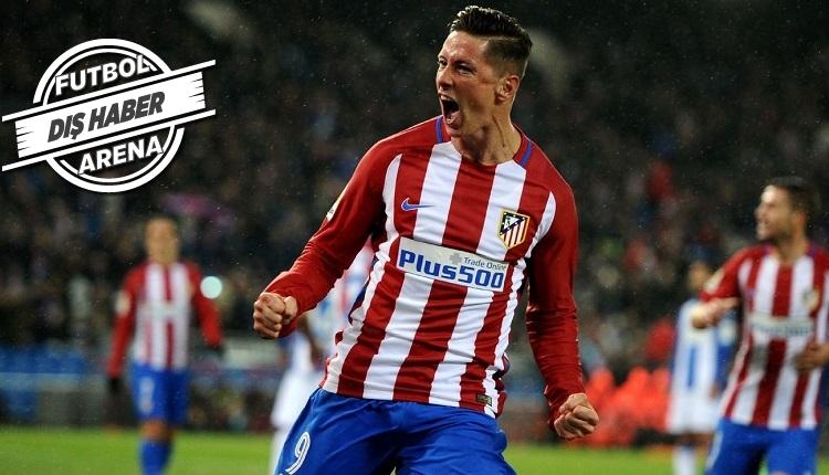 Karabükspor Fernando Torres'i istemedi! Menajeri açıkladı