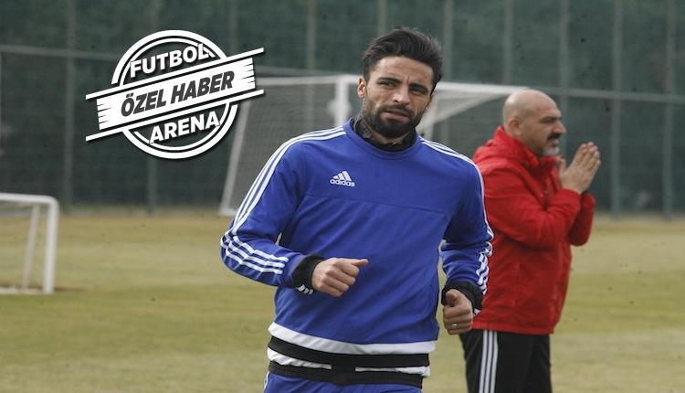 Karabükspor, İshak Çakmak transferinde sona yaklaştı