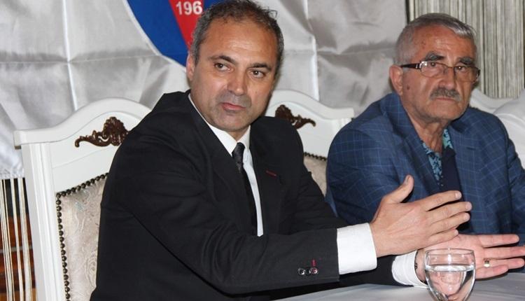 Karabükspor'da Erkan Sözeri'den Igor Tudor'a övgü