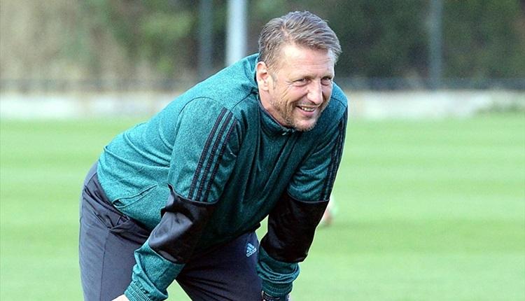 Karabükspor'da Zoran Barisic'ten transfer açıklaması