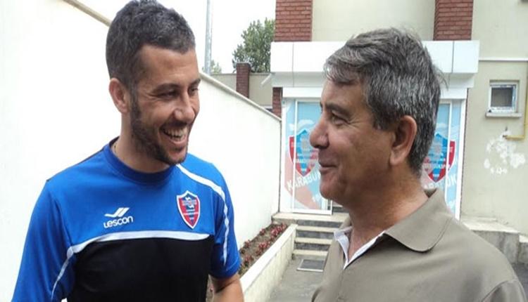 Kardemir Karabükspor'da transferde iki imza birden