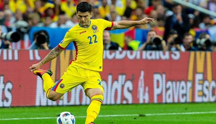 Kayserispor, Cristian Sapunaru transferinde sona geldi