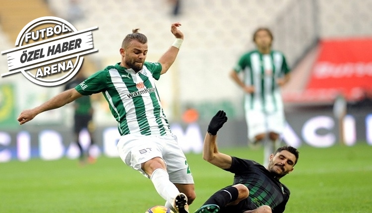 Kayserispor, Erdem Özgenç transferinden vazgeçti! Sebebi...