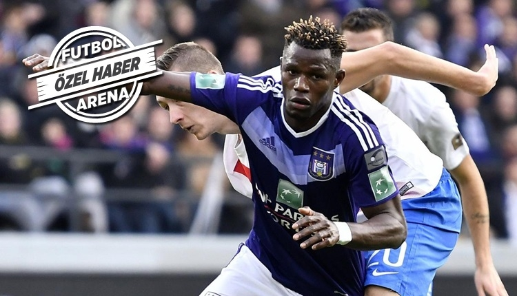 Kayserispor, Stephane Badji'yi transfer etti