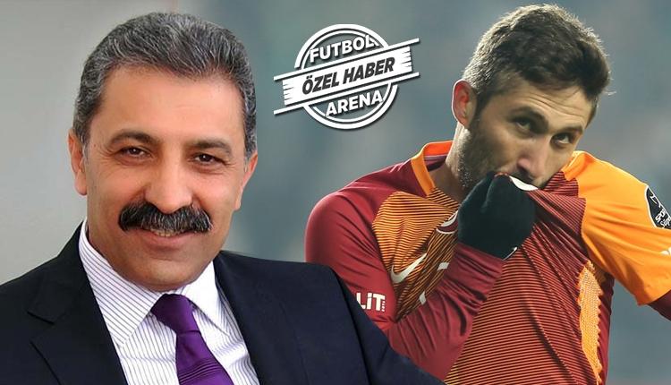Kayserispor'da Erol Bedir'den Sabri Sarıoğlu açıklaması