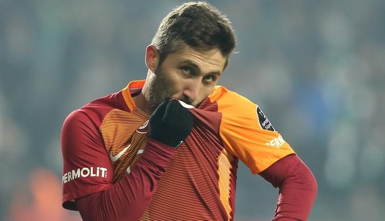 Kayserispor'da Sabri transferi için yeni görüşme! Açıklandı
