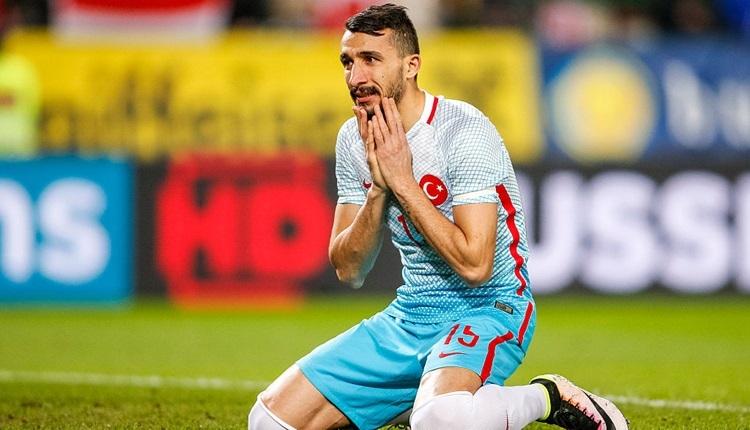 Kosova 1-4 Türkiye maç sonu Mehmet Topal isyan etti: 'Yeter artık'